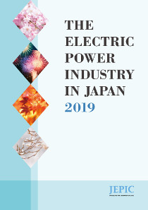The Electric Power Industry in Japan 2019